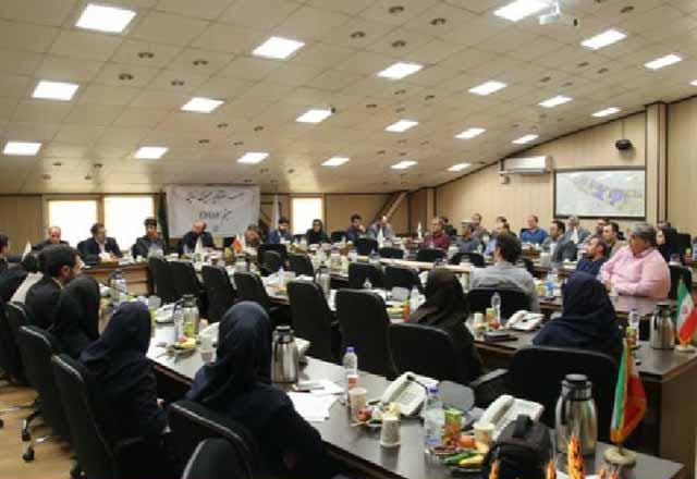 اعطای گواهینامه بین المللی EMAS به شهرداری منطقه21