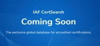 UPDATE ON THE IAF DATABASE OF ACCREDITED CERTIFICATIONS (IAF CERTSEARCH)